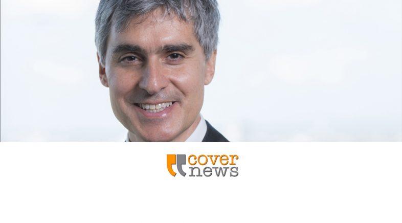 Diego Ordoñez nuevo presidente de la Cámara Argentina de la Industria Química y Petroquímica