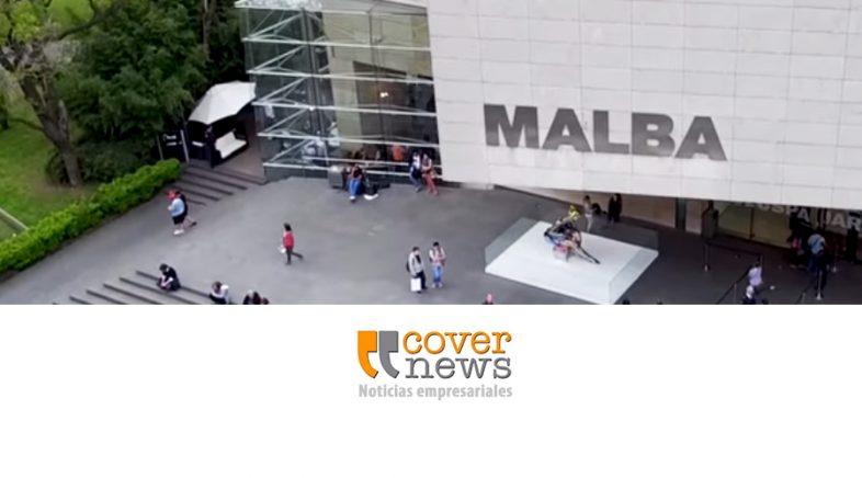 Escorihuela Gascón acompaña al MALBA