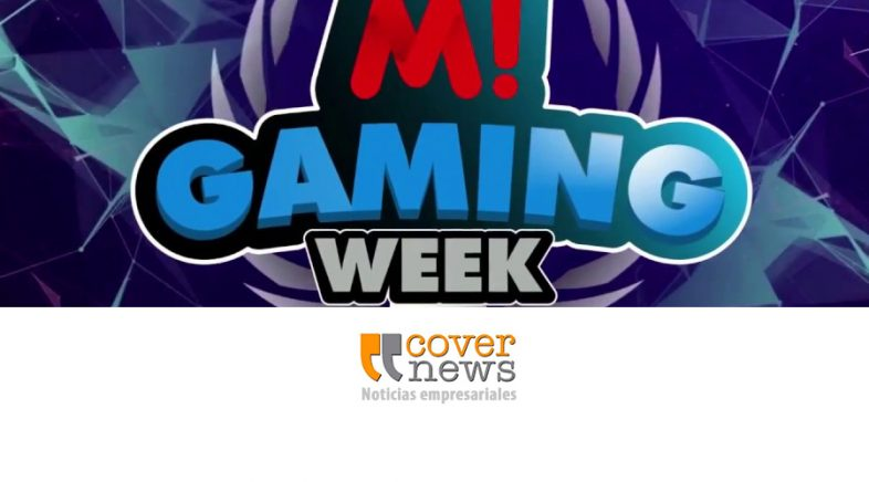 Lenovo junto a una nueva edición de Musimundo Gaming Week