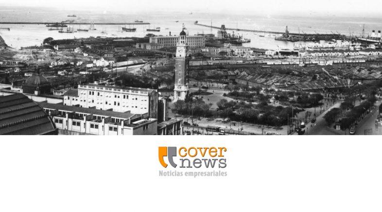 La Torre Monumental recupera su esplendor tras la restauración de la Fundación American Express