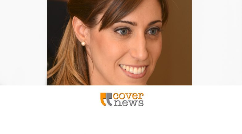 Cecilia Passini se sumó a SodaStream como Commercial Manager en Argentina