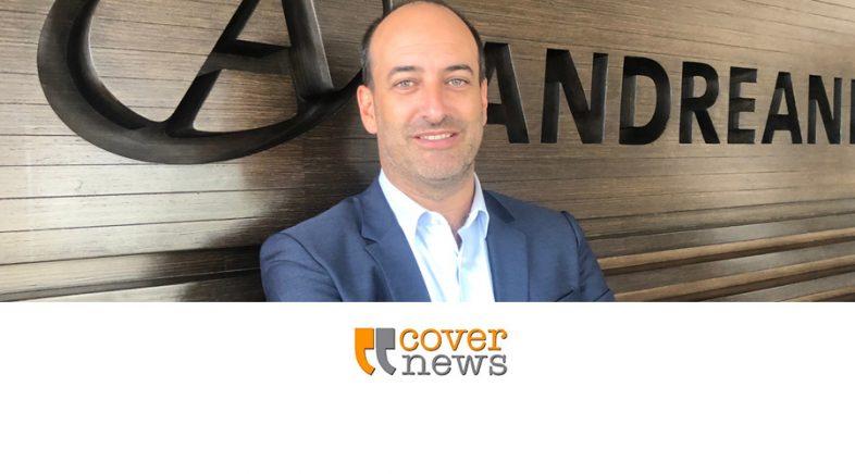 Andreani nombra a Carlos Cirimelo como nuevo CEO