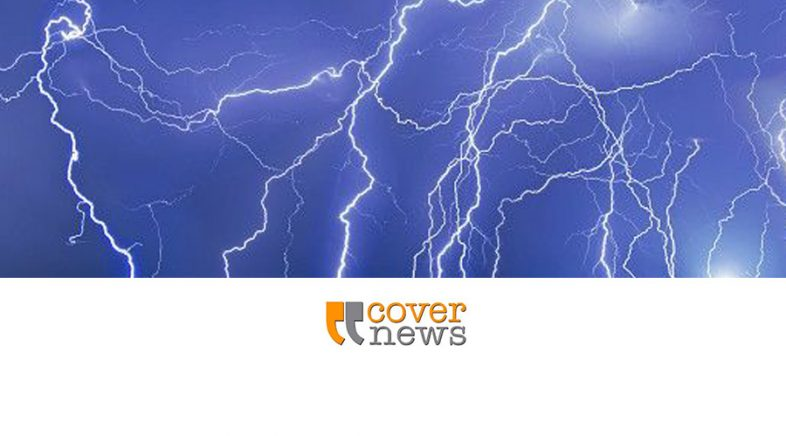 50 muertes al año por caída de rayos se pueden prevenir