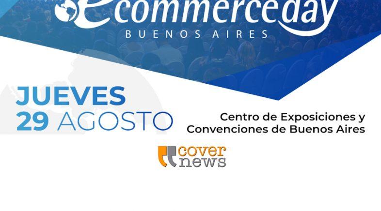 El eCommerce Day Buenos Aires celebrará las 100 ediciones del eCommerce Day Tour