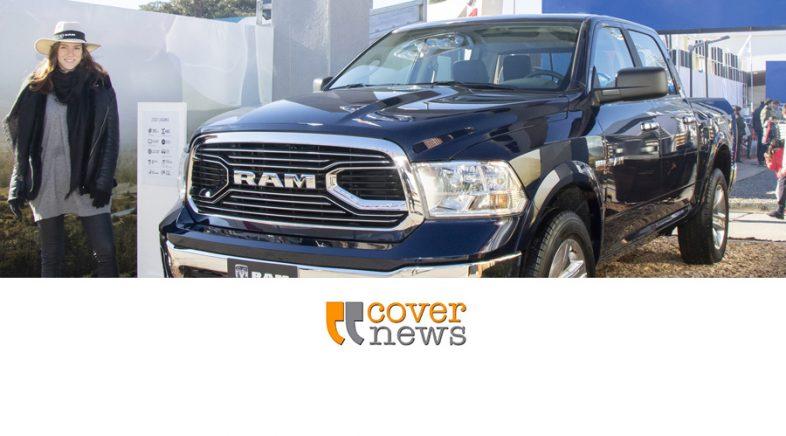 RAM estará presente en la Exposición Rural