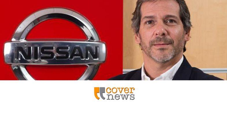 Nissan nombra a Marcelo Klappenbach Gerente Senior de Comunicación de Producto para América Latina