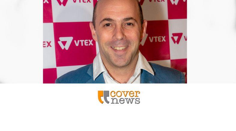VTEX designa nuevo Country Manager para Argentina, Bolivia, Paraguay y Uruguay