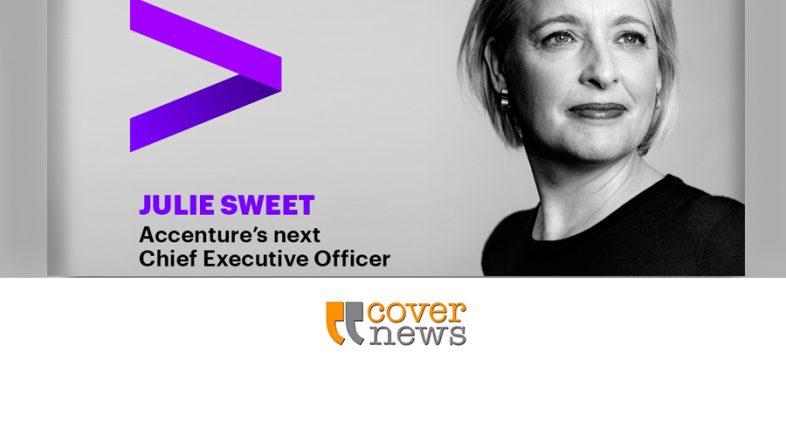 Accenture nombra como CEO a Julie Sweet y a David Rowland Executive Chairman