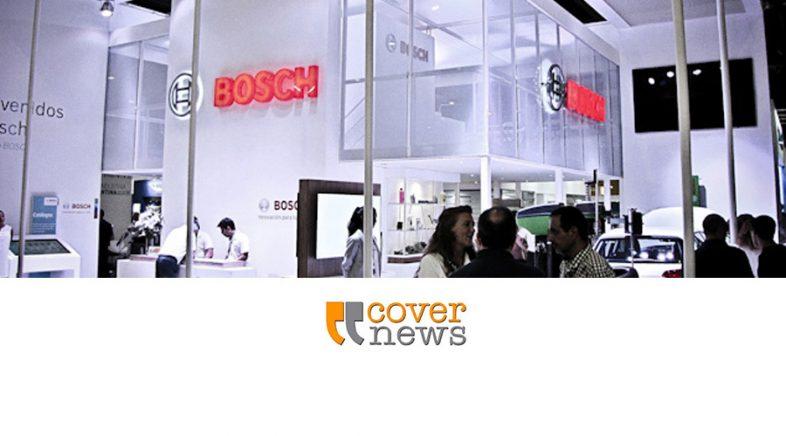 Bosch presentará sus innovaciones en Expo Rural