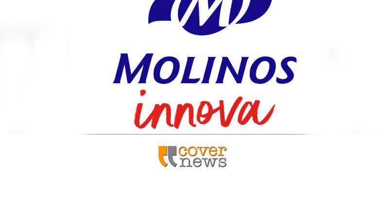 Molinos presenta el concurso Molinas Innova