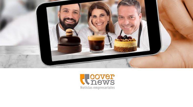 Nespresso Cafe Patisserie regresa a Masticar con nuevas propuestas