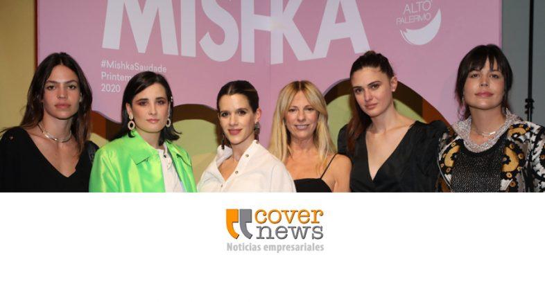 Mishka presentó su colección Spring Summer 20 en el Bafweek