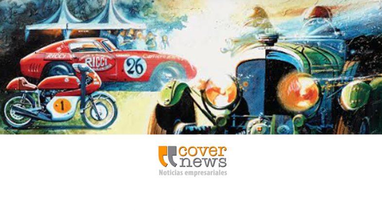 Festival sudamericano de autos y motos clásicos