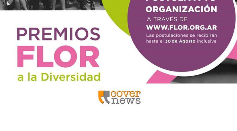 Fundación Liderazgos y Organizaciones Responsables (FLOR)  premiará la Gestión de la Diversidad en organizaciones