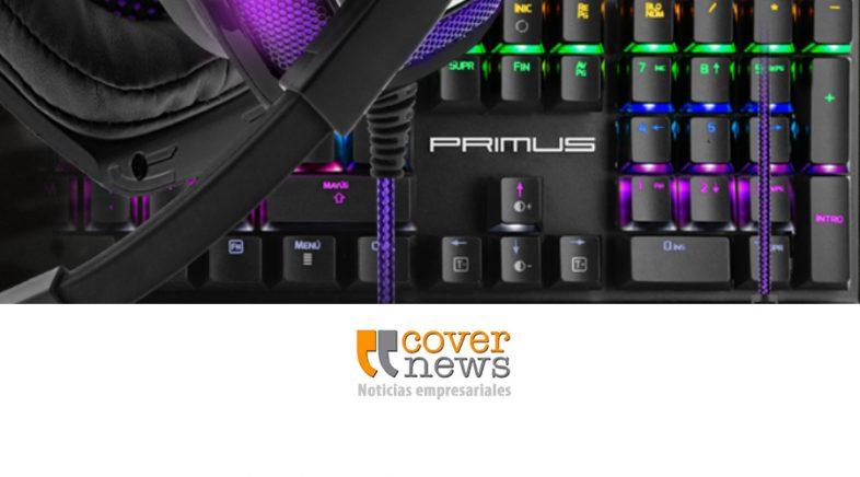 PRIMUS anunció la designación de Elit para la distribución de sus soluciones