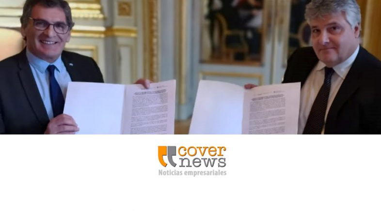 Schneider Electric firma carta de adhesión y compromiso con Derechos Humanos de la Nación