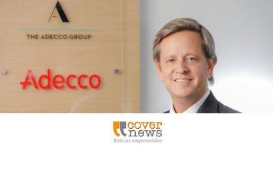 Anuncian nuevo CEO del Grupo Adecco para Argentina y Uruguay