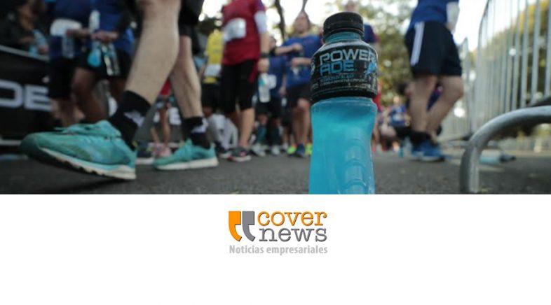 Powerade es el hidratador oficial de los 42K de Buenos Aires