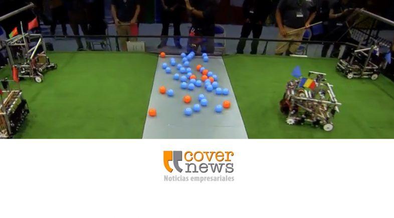 Un equipo de la provincia de Misiones viaja a la Copa Mundial de Robótica en Dubai