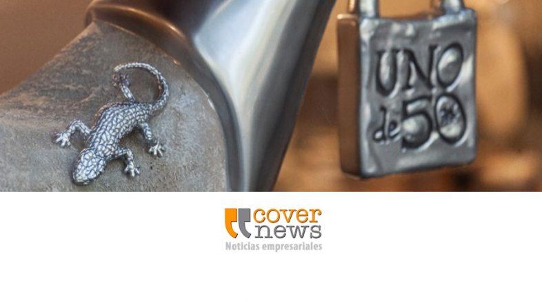UNOde50 abrió su primera tienda exclusiva en Argentina