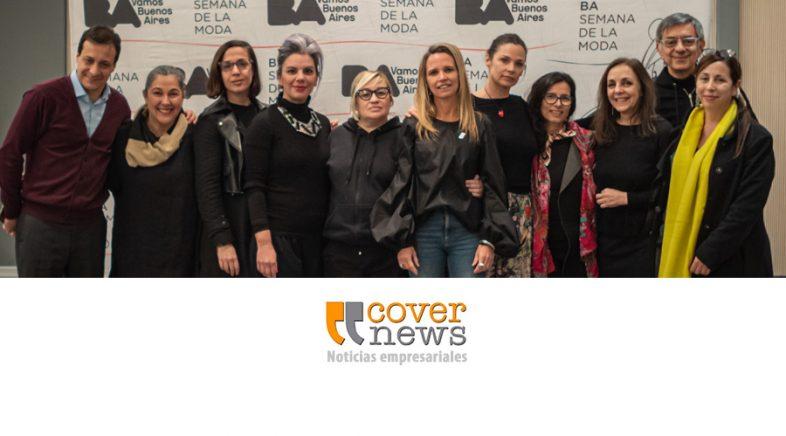 Concurso de moda que revaloriza el diseño de indumentaria en la Ciudad