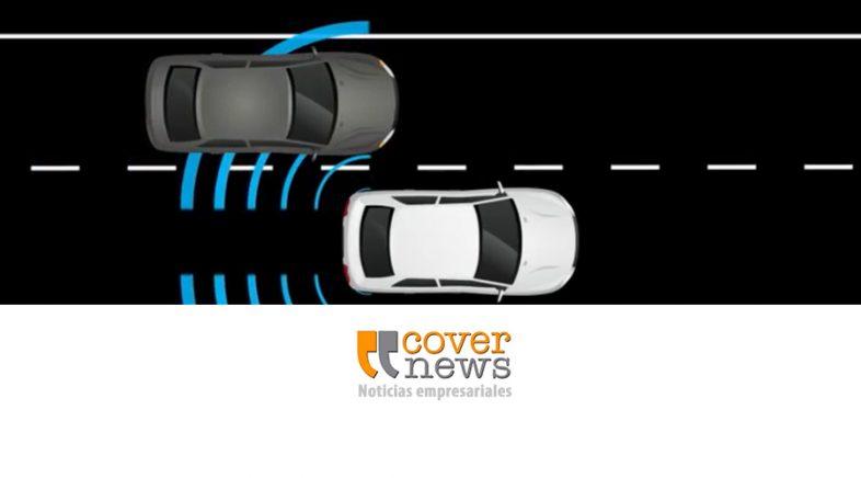 Nissan LEAF presenta en Argentina el «Alerta de Punto Ciego»