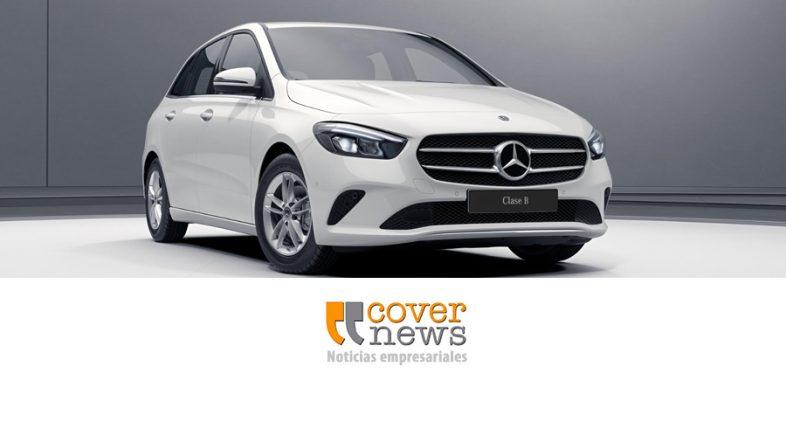 Mercedes-Benz Argentina presentó su Nuevo Clase B