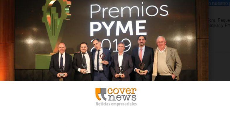 Banco Galicia y Clarín entregaron los Premios PYME a las empresas ganadoras