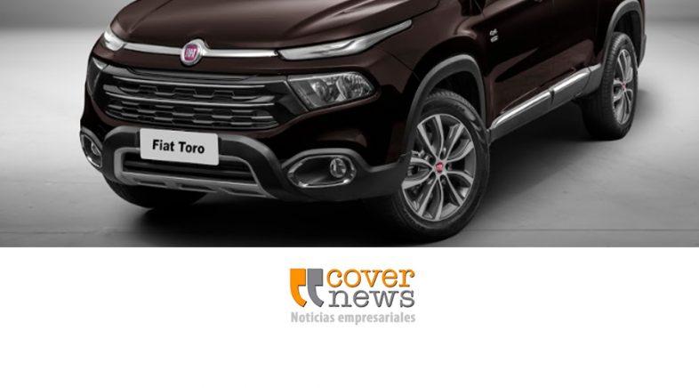 Lanzamiento Fiat Toro 2020 en dos versiones