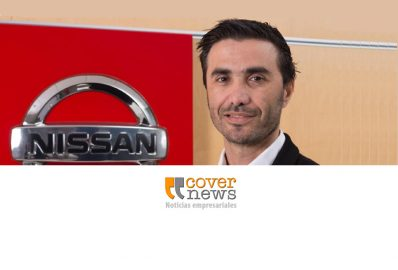 Nissan nombra  nuevo director de Marketing para América Latina
