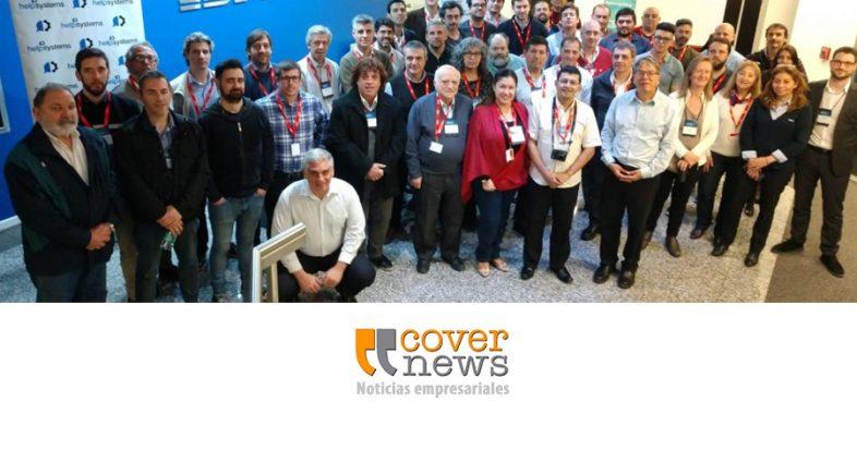 HelpSystems e IBM llevaron a cabo el 1° Foro Técnico Db2 for i en Argentina