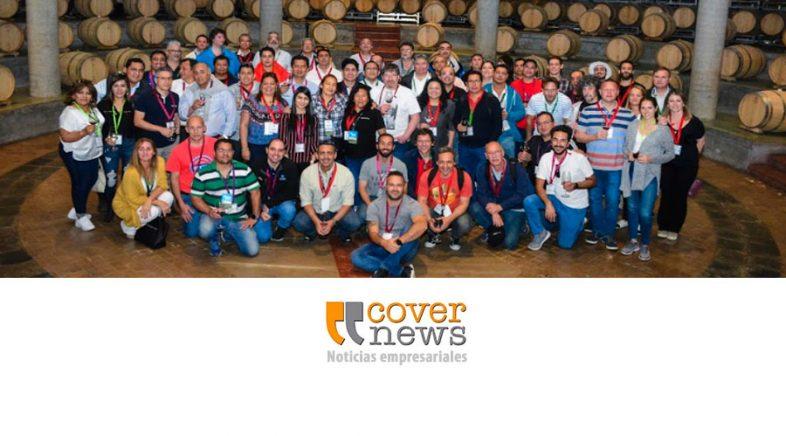 Motorola Solutions realizó el Encuentro de Negocios de Canales del Sur de Latinoamérica