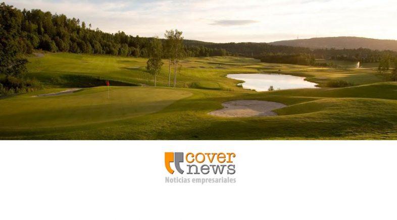 IoT en el mantenimiento de greens de golf
