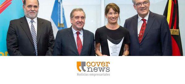 Merck Argentina premió proyectos de innovación en ciencias de la salud