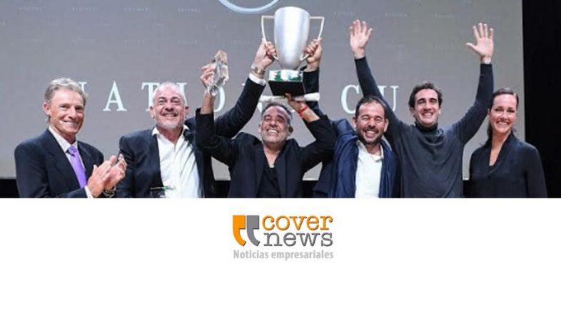 """Argentina se llevó el primer puesto en la 30º edición del mundial de golf """"MercedesTrophy"""""""