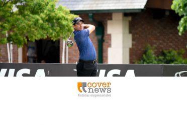 Gentileza: Enrique Berardi/PGA TOUR.