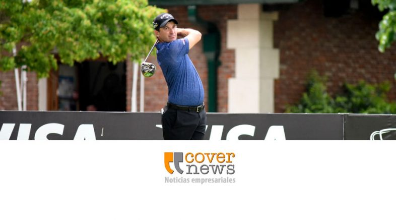 Arranca el golf internacional con el VISA Open de Argentina presentado por Macro