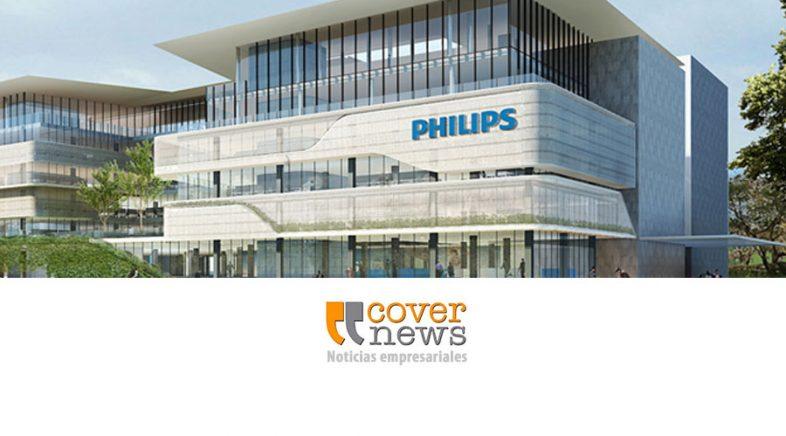 Philips presente en las XIV Jornadas de Informática en Salud