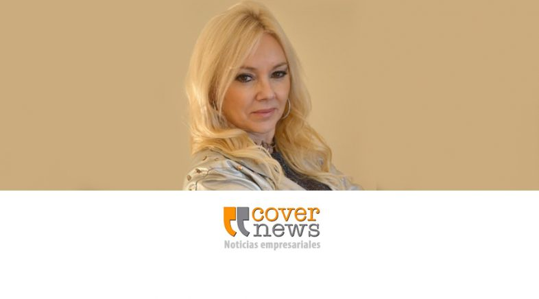 Patriot designa Directora de Ventas para Latinoamérica