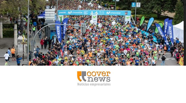 """Maratón de Madrid logra el """"IAAF Silver Label"""""""