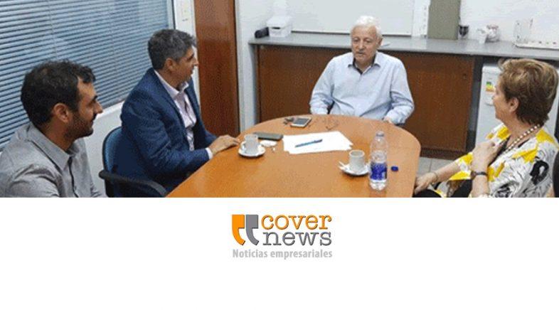 La Cámara Pyme de Pilar firmó convenio con la UTN para el fortalecimiento de pymes y emprendedores