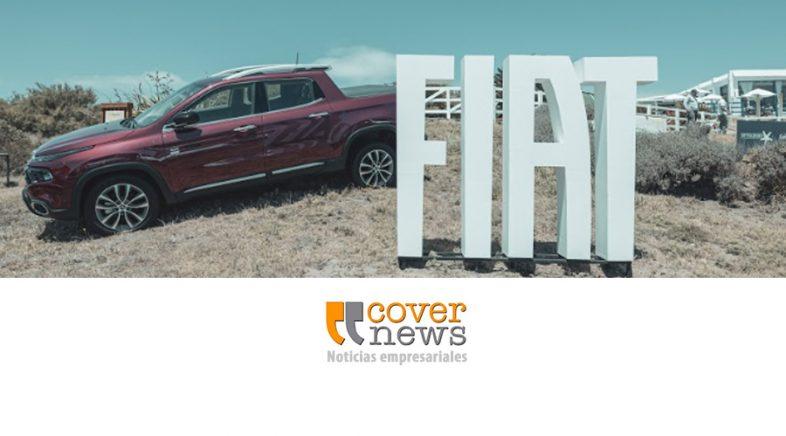 La marca italiana de FCA exhibirá sus últimas novedades en diferentes puntos de la costa atlántica
