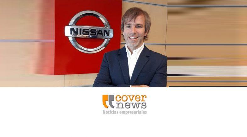 Nissan Argentina nombra nuevo Subdirector de Desarrollo de Red y Calidad del cliente