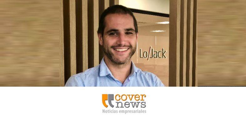 LoJack designa nuevo Gerente de Venta Directa