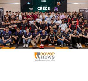 La Liga de Videojuegos Profesionales y Flow presentaron la Liga Master Flow
