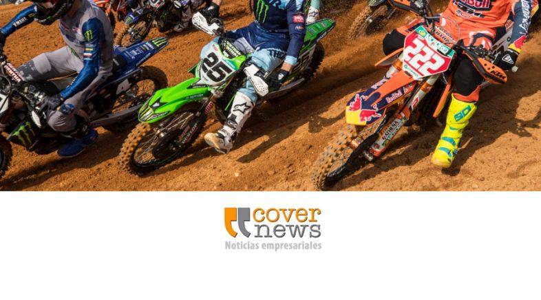 El mundial de motocross se dará cita en la Comunidad de Madrid