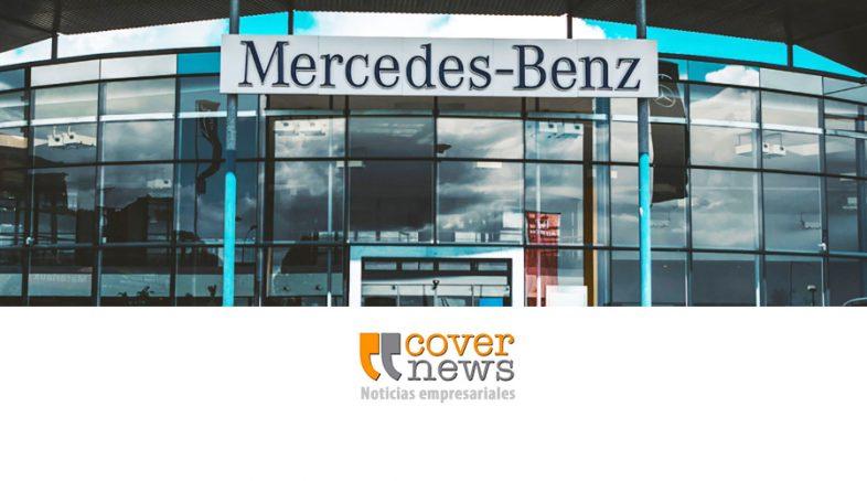 Mercedes-Benz lanza al mercado una nueva solución integral de seguros
