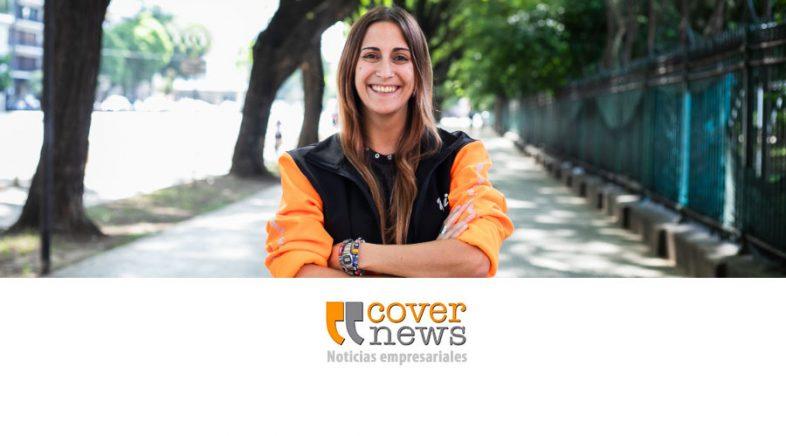 Rappi suma a Melisa Morandini como Líder de Relaciones Públicas