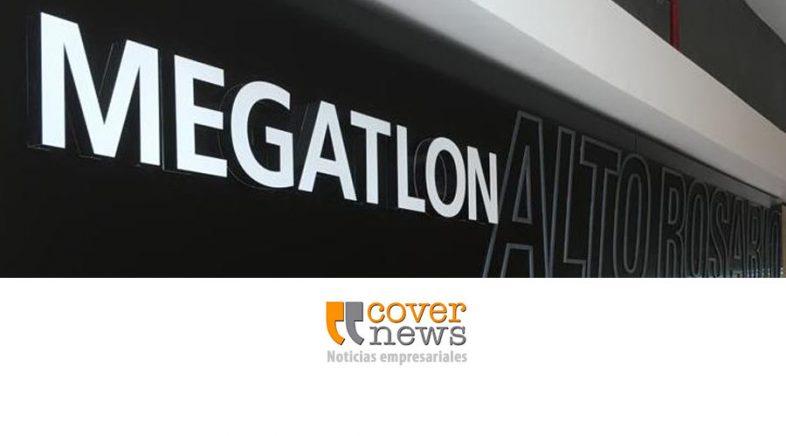 Alianza entre la plataforma Gympass y la red de gimnasios Megatlon