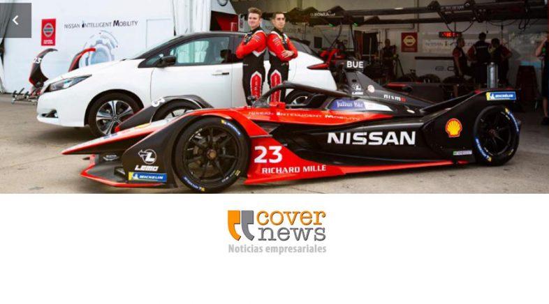 Nissan desarrolla múltiples proyectos cercanos a sus clientes latinoamericanos
